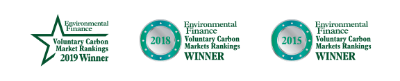 Environmental Finance Awards